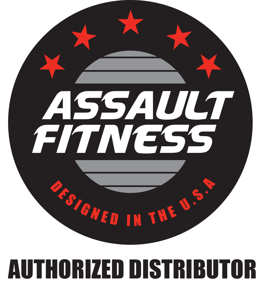 airbike assault logo partner