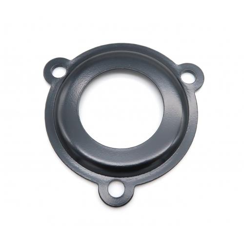Bottom bracket retaining ring