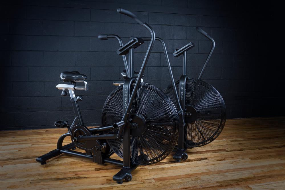 air bike assault studio